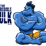The incredible sulk