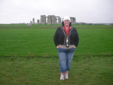 Lisa Stonehenge